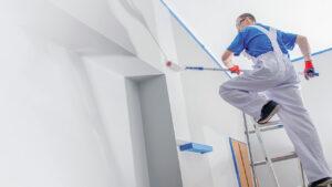 Les démarches à suivre pour trouver des chantiers de peinture