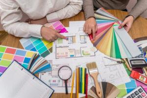 Quelles peintures choisir pour une maison neuve?